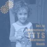 World TTTS Awareness Day