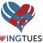 Give back with #givingtuesday