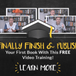 Write your first book in just 30 minutes a day! #FreeCourse
