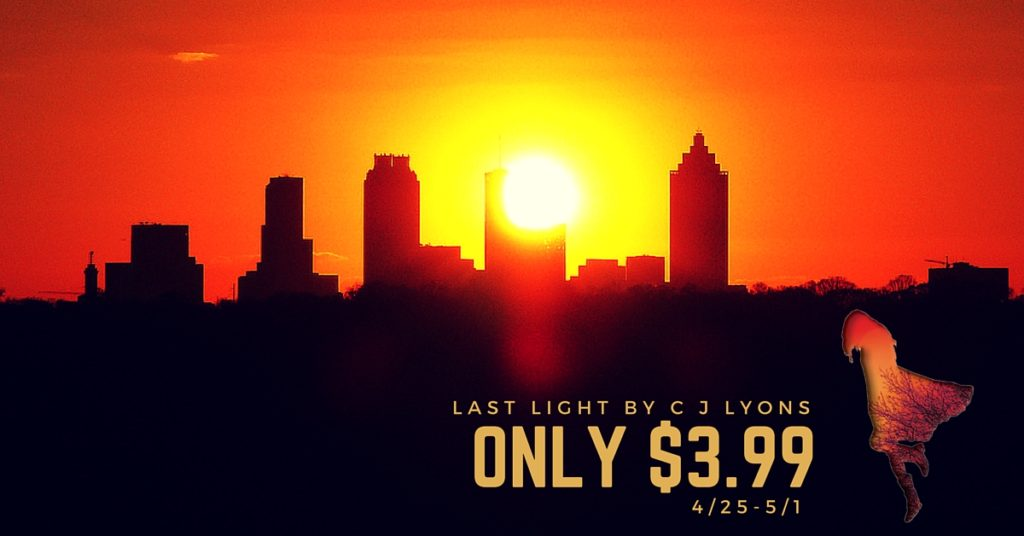 Last Light Facebook Ad $3.9916%