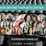 Free online conference for #bloggers and #writers